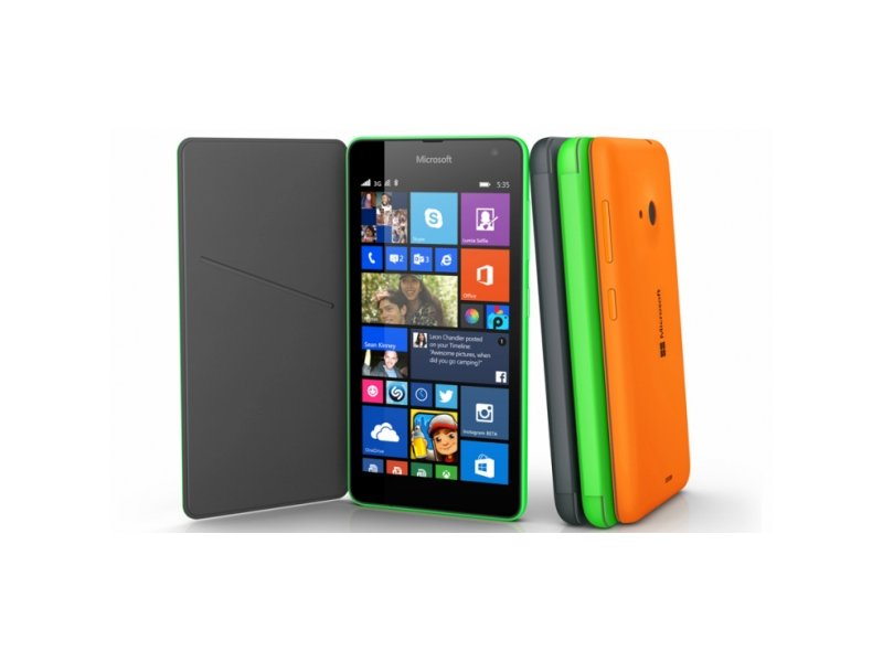 Soon eBay microsoft lumia 535 dual sim cena are