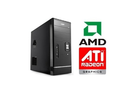 BC GROUP AMD A4-3300 2048 250 AMD6410D 1GB
