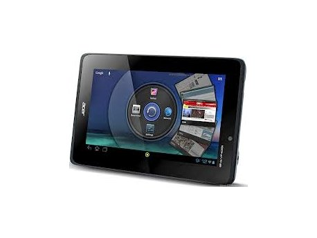 ACER A110 Tablet Gray+poklon 16GB micro SDHC
