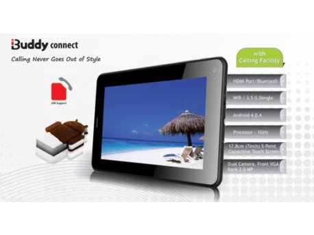 INTEX IBuddy CONNECT