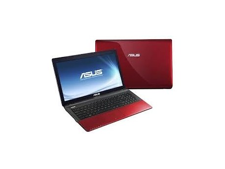 ASUS K55A-SX509 (ALU PASSION RED)
