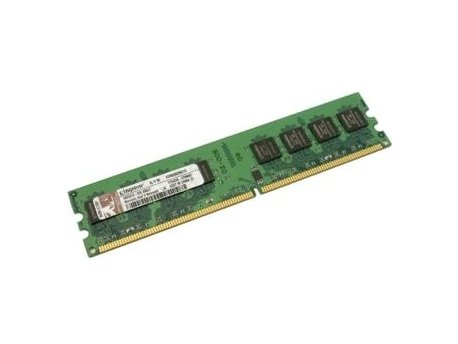 KINGSTON DDR2 KVR800D2N6/2G