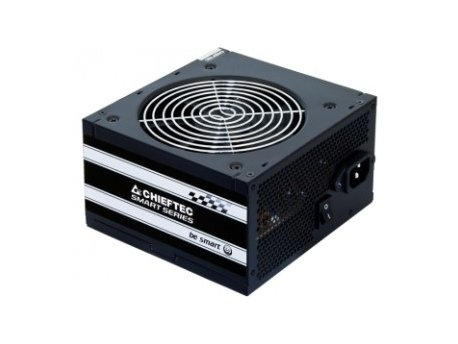 CHIEFTEC GPS-500A8 500W Full Smart series