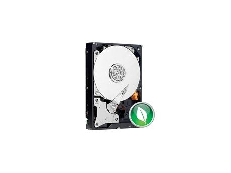 WESTERN DIGITAL 500GB Green WD5000AZRX