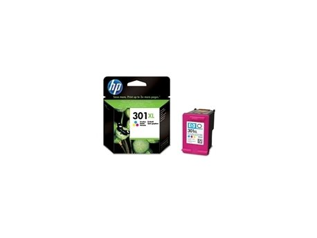 HP INK CH564EE Tri-colour No.301XL