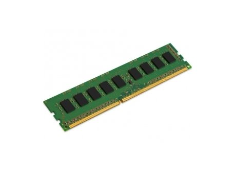KINGSTON DIMM DDR3 8GB 1600 ECC KTD-PE316E 8G