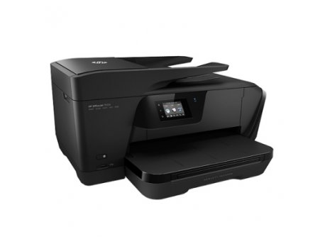 HP Officejet Pro 7510 A3 WiFi all-in-one G3J47A