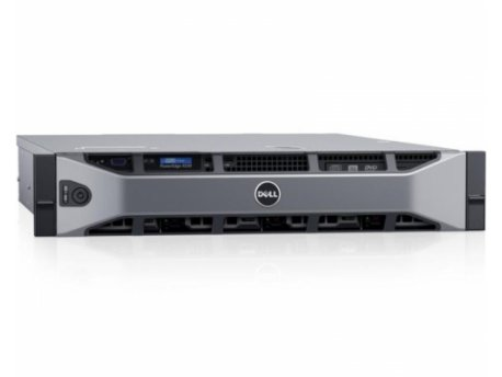 DELL PowerEdge R530 Xeon E5-2609 v3