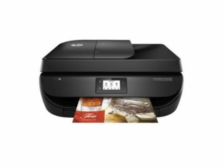 HP DeskJet Ink Advantage 4675 all-in-one F1H97C