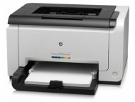 HP Color LaserJet CP1025nw printer CE918A
