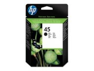 HP No.45 Large Black Inkjet Print Cartridge 51645AE