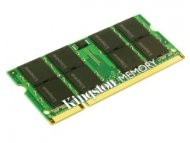 KINGSTON SODIMM DDR3 8GB 1333MHz KVR1333D3S9 8G