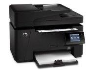 HP LaserJet M127fw MFP CZ183A