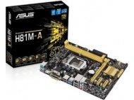 ASUS H81M-A
