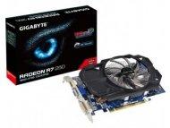 GIGABYTE R7 250 2GB 128bit GV-R725OC-2GI