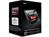 AMD A6-6420K 2-Core 4GHz (4.2GHz) Black Edition APU Bo