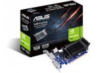 ASUS GeForce 210 1GB 64bit EN210 SILENT DI 1GD3 V2(LP)