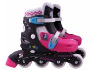 STAMP Roleri inline Monster High vel. 30-33
