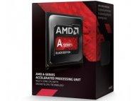 AMD A10-7850K 4-Core 3.7GHz (4GHz) Black Edition APU B
