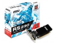 MSI R5 230 2GD3H LP