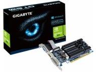 GIGABYTE GeForce GT 610 1GB 64bit GV-N610-1GI