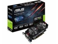 ASUS GTX 750 Ti 2GB 128bit GTX750TI-OC-2GD5