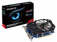 GIGABYTE R7 240 2GB 128bit GV-R724OC-2GI