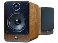 Q ACOUSTICS 2010i Speakers Walnut