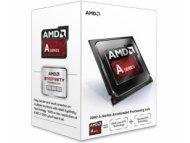 AMD A4-7300 2 cores 3.8GHz (4.0GHz) Radeon R3