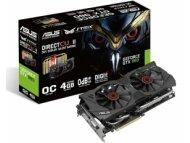 ASUS NVidia GeForce GTX 980 4GB 256bit STRIX-GTX980-DC2