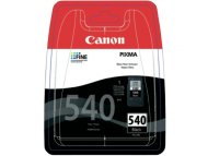 CANON InkJet Cartridge PG-540BL Black