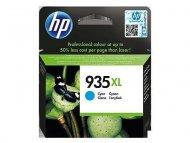 HP No. 935XL High Yield Cyan Ink Cartridge C2P24AE