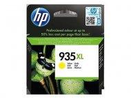HP No. 935XL High Yield Yellow Ink Cartridge C2P26AE