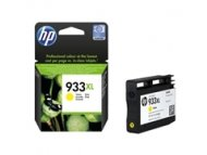 HP INK CN056AE Yellow No. 933XL