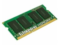 KINGSTON SODIMM DDR3 2GB 1600MHz KVR16LS11S6/2BK