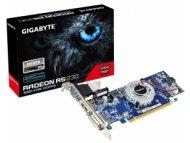 GIGABYTE Radeon R5 230 1GB 64bit GV-R523D3-1GL