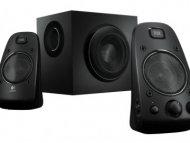 LOGITECH Z623 Speaker System 2.1 THX Digital