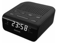 SENCOR SRC 136 B radio sat