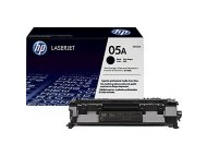 HP CE505A NO.05A Black