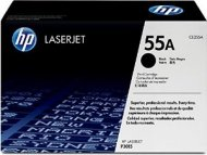 HP CE255A NO.55A Black