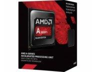 AMD A8-7650K 3.3GHz (3.7GHz) Radeon R7