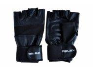 RELAX Fitness rukavice-ojačan steznik RX SF1141