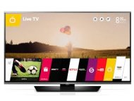 LG 49LF630V LED FullHD Smart