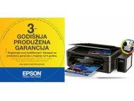 EPSON L365 ITS ciss wireless