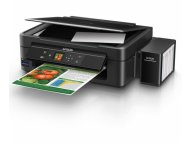 EPSON L455 ITS ciss wireless