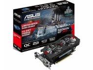 ASUS AMD Radeon R7 360 2GB 128bit R7360-OC-2GD5