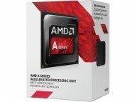 AMD A8-7600 4 cores 3.1GHz (3.8GHz)