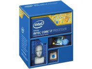 INTEL Core i7-4790K 4 cores 4.0GHz (4.4GHz) Box