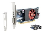 HP AMD Radeon HD 8490 1GB E1C64AA