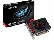 GIGABYTE Radeon R9 Nano 4GB GV-R9NANO-4GD-B